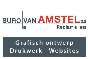 Buro van Amstel - Egmond aan Zee
